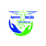 Regenerwave Men's Clinic Logo - Entry #69