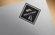 Solution Trailer Leasing Logo - Entry #283