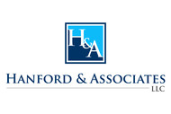 Hanford & Associates, LLC Logo - Entry #9