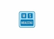 MealStax Logo - Entry #130