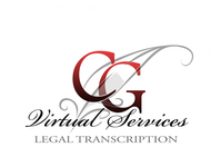 CGVirtualServices Logo - Entry #66