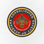 Consolidated Safety of Acadiana / Fire Extinguisher Sales & Service Logo - Entry #141