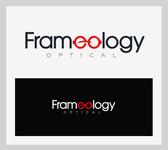 Frameology Optical Logo - Entry #52