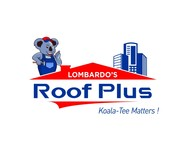 Roof Plus Logo - Entry #297