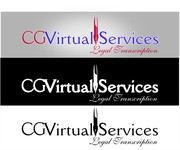 CGVirtualServices Logo - Entry #67