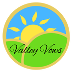 Valley Vows Logo - Entry #88