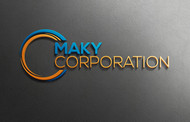 MAKY Corporation  Logo - Entry #75