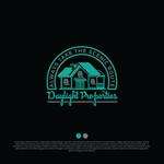 Daylight Properties Logo - Entry #146