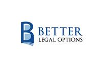Better Legal Options, LLC Logo - Entry #45
