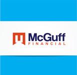 McGuff Financial Logo - Entry #89