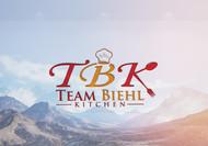 Team Biehl Kitchen Logo - Entry #169
