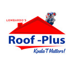 Roof Plus Logo - Entry #63