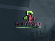 Body Mind 360 Logo - Entry #99