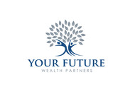 YourFuture Wealth Partners Logo - Entry #137