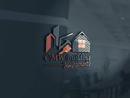 CMW Building Maintenance Logo - Entry #140