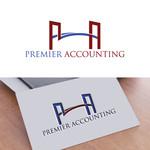 Premier Accounting Logo - Entry #81