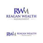 Reagan Wealth Management Logo - Entry #827