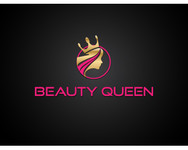 Beauty Queen Logo - Entry #48