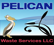 Pelican Waste Services LLC Logo - Entry #21