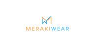 Meraki Wear Logo - Entry #142