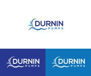 Durnin Pumps Logo - Entry #184