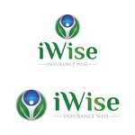 iWise Logo - Entry #435