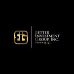 Better Investment Group, Inc. Logo - Entry #198