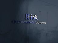 Klein Investment Advisors Logo - Entry #175