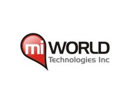 MiWorld Technologies Inc. Logo - Entry #76