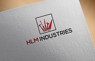 HLM Industries Logo - Entry #149