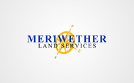 Meriwether Land Services Logo - Entry #77
