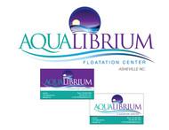 Aqualibrium Logo - Entry #127