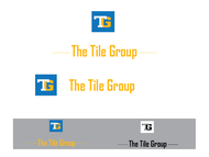 The Tile Group Logo - Entry #59