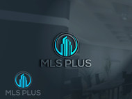 mls plus Logo - Entry #169