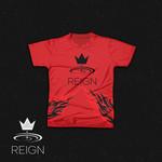 REIGN Logo - Entry #216