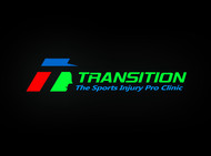Transition Logo - Entry #69