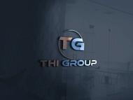 THI group Logo - Entry #370