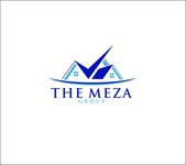 The Meza Group Logo - Entry #82
