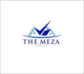 The Meza Group Logo - Entry #82