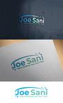 Joe Sani Logo - Entry #115
