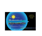 Aqualibrium Logo - Entry #121