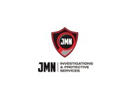 JMN Investigations & Protective Services Logo - Entry #35