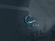 Bayside Tackle Logo - Entry #85