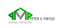 Peter V Pirozzi General Contracting Logo - Entry #17