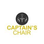 Captain's Chair Logo - Entry #43