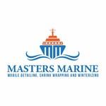 Masters Marine Logo - Entry #437