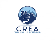 Commercial real estate office Logo - Entry #13