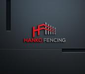 Hanko Fencing Logo - Entry #204