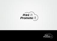 PrintItPromoteIt.com Logo - Entry #222