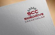 SideDrive Conveyor Co. Logo - Entry #288